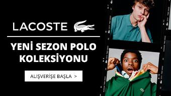 Lacoste-Polo