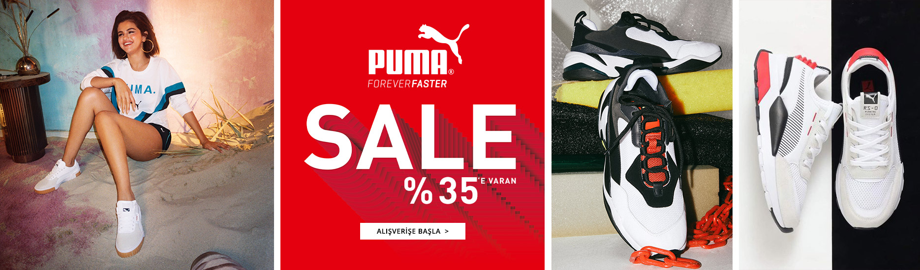 Puma-indirim