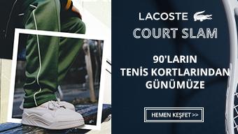 court-slam