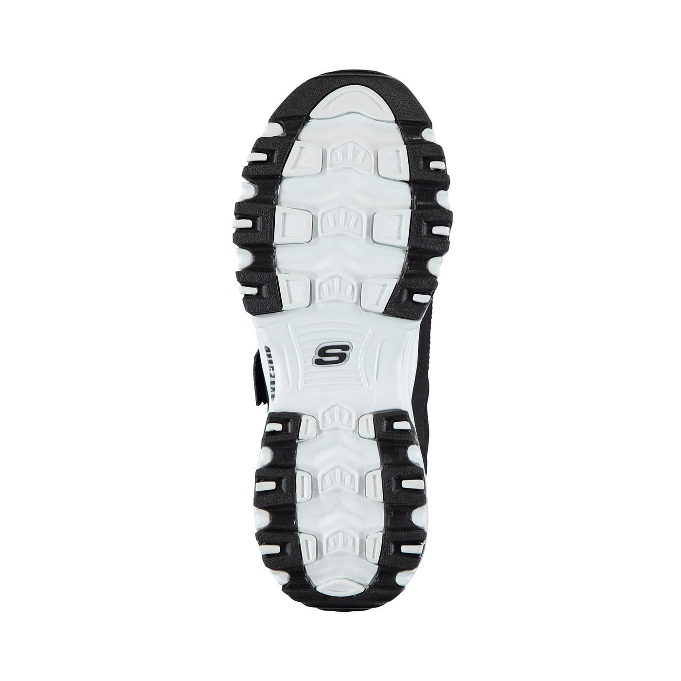 Skechers D'lites This Just In Kadın Siyah Sneaker