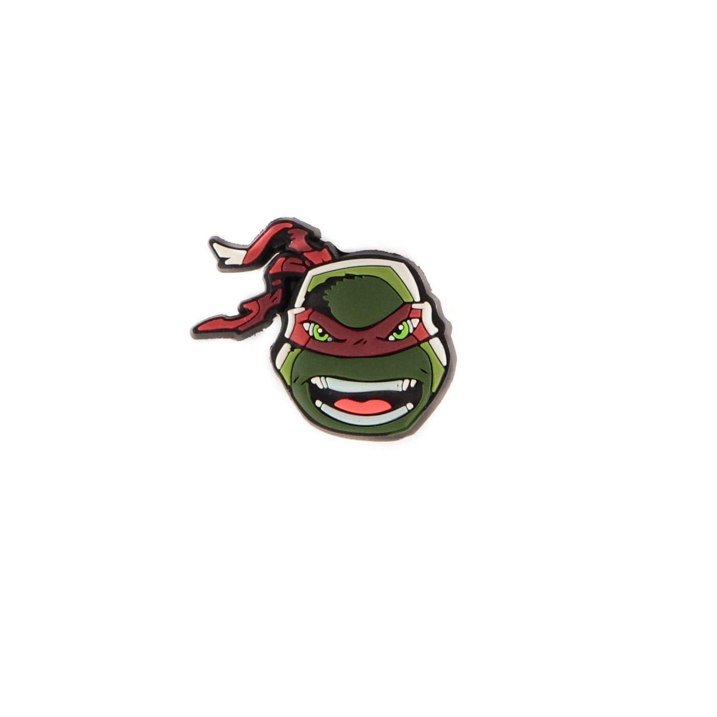 Crocs Raphael Çocuk Yeşil Sandalet Rozeti