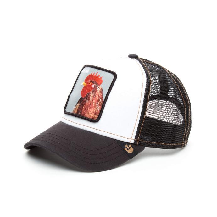 Goorin Bros Plucker Unisex Siyah Şapka