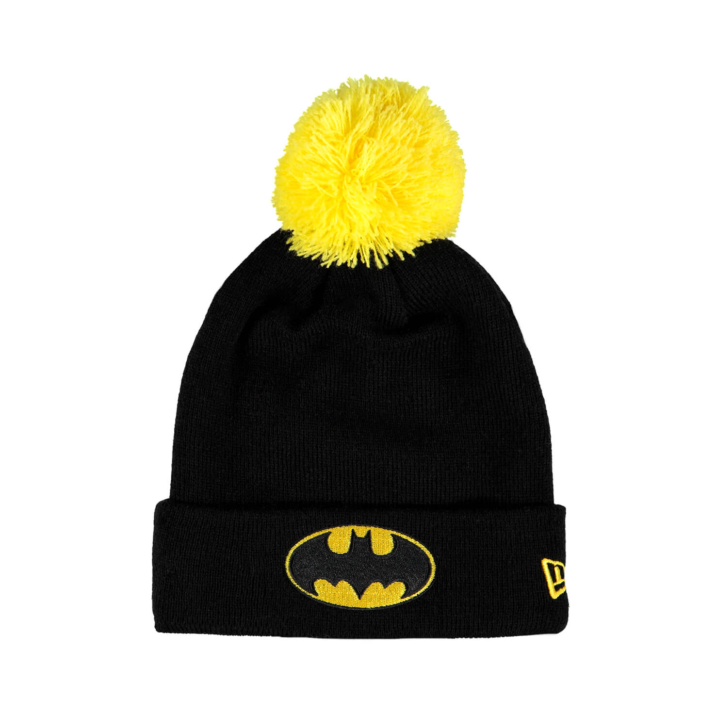 New Era Batman Unisex Siyah Bere