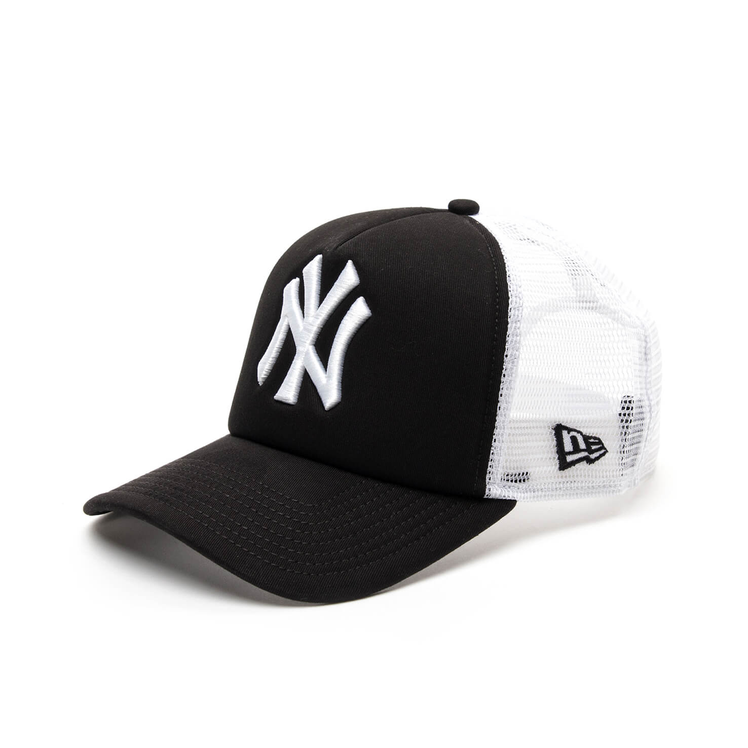 New Era New York Yankees Unisex Siyah Şapka