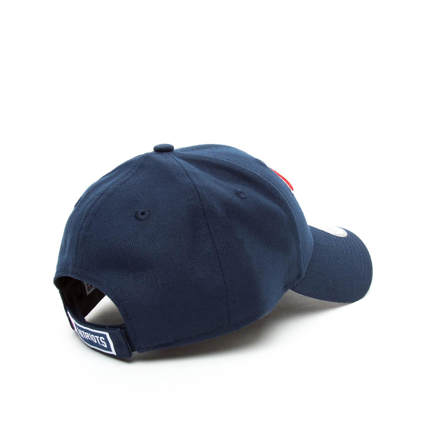 New Era New England Patriots Unisex Lacivert Şapka