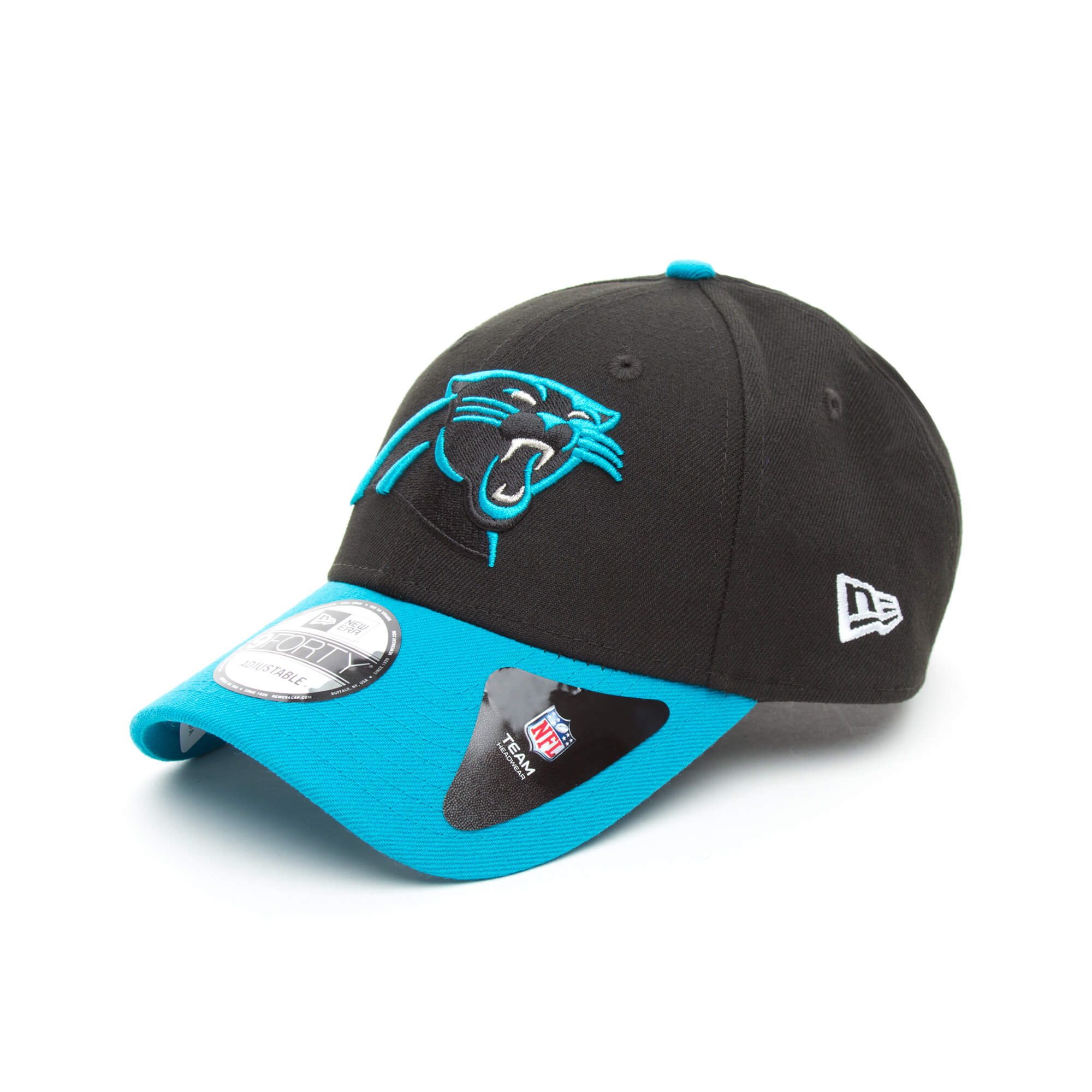 New Era Panthers 9 Forty Unisex Lacivert Şapka