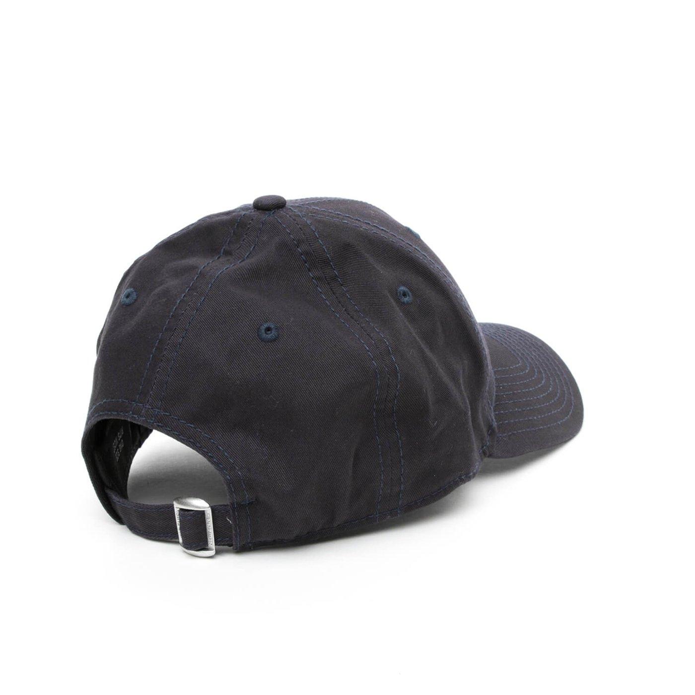 New Era New York Yankees Unisex Lacivert Şapka