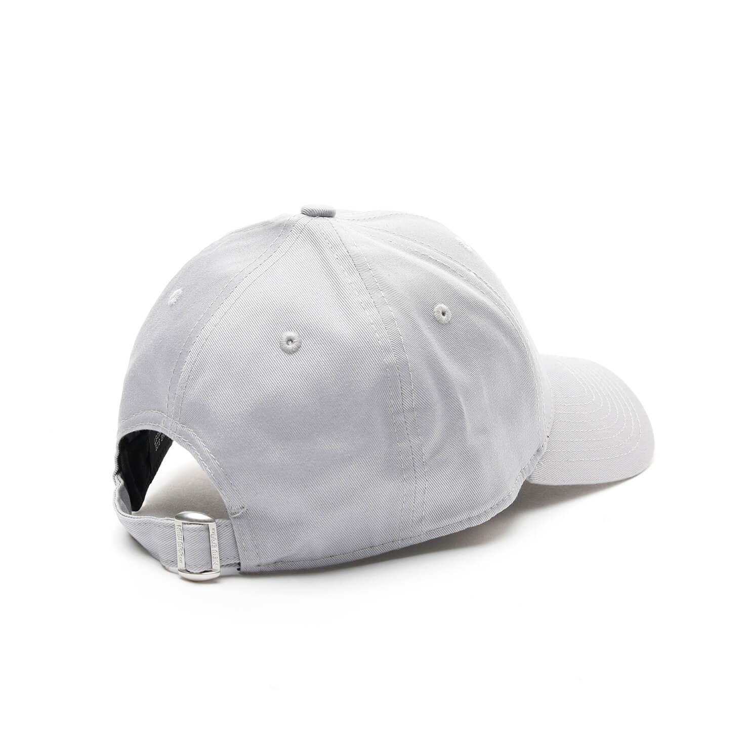 New Era New York Yankees Unisex Gri Şapka