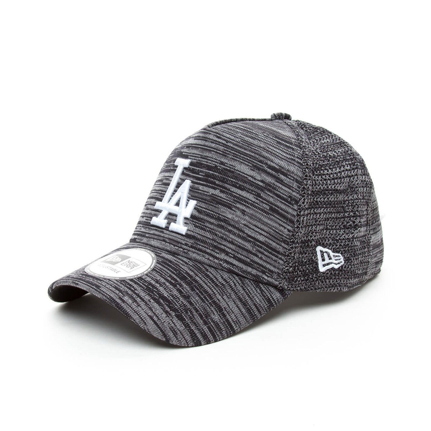 New Era Los Angeles Dodgers Unisex Gri Şapka
