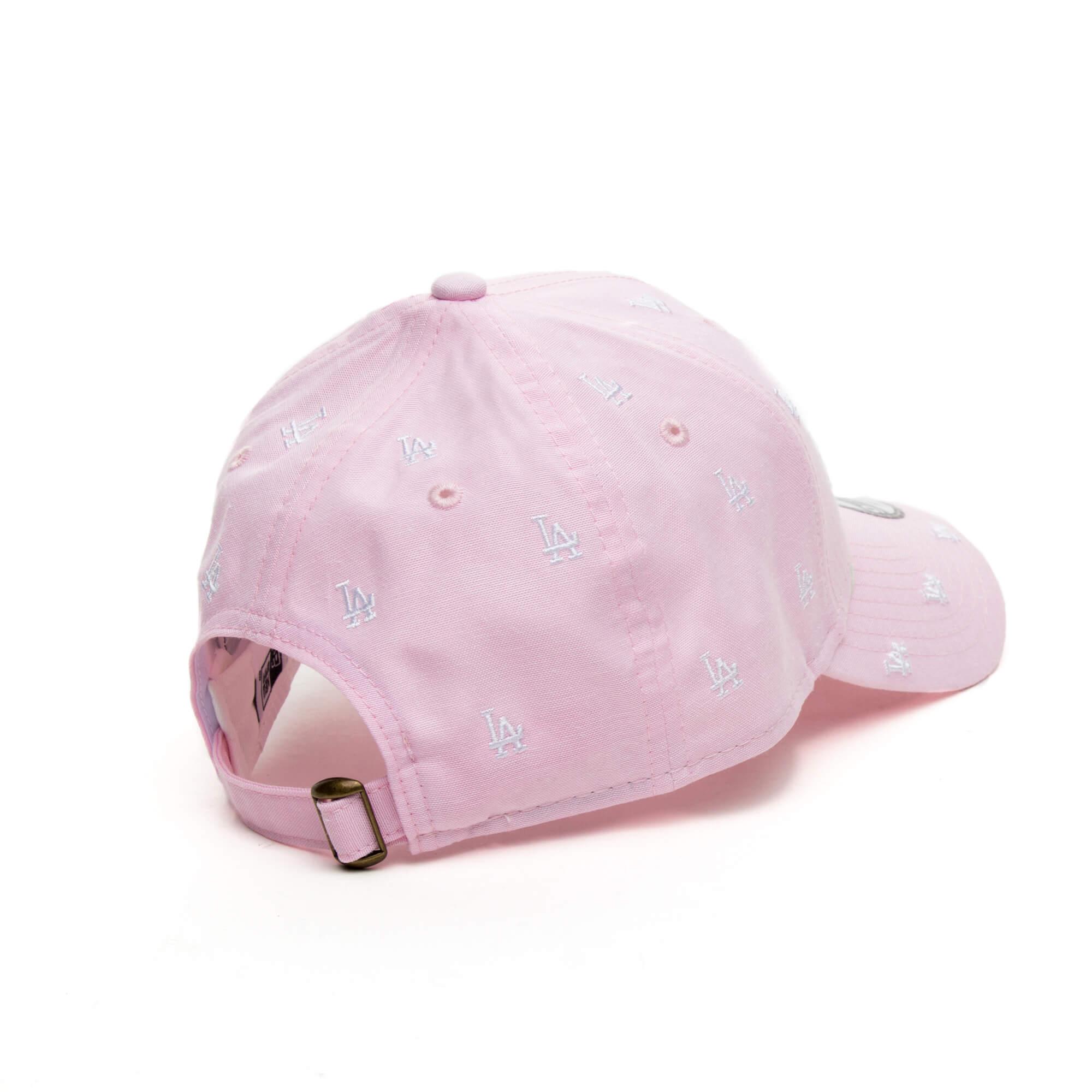 New Era  Kadın Pembe Şapka