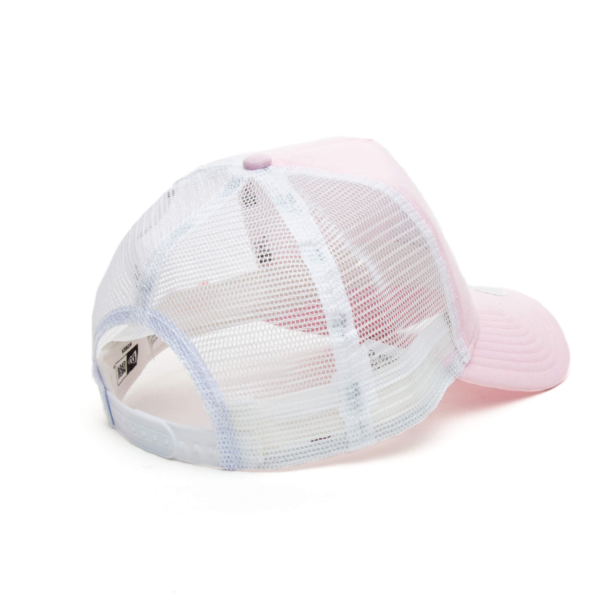 New Era Los Angeles Dodgers Unisex Pembe Şapka