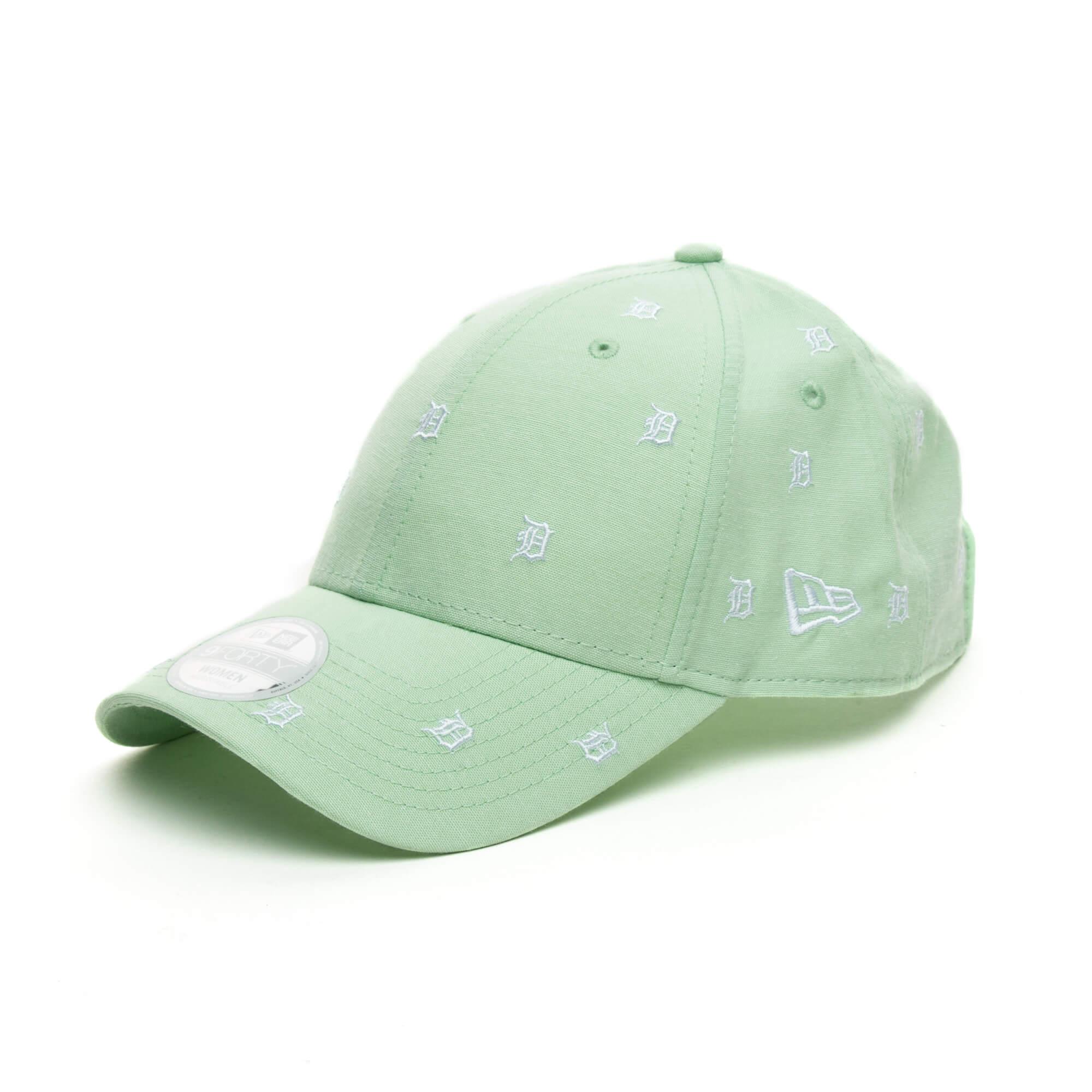 New Era  Kadın Yeşil Şapka