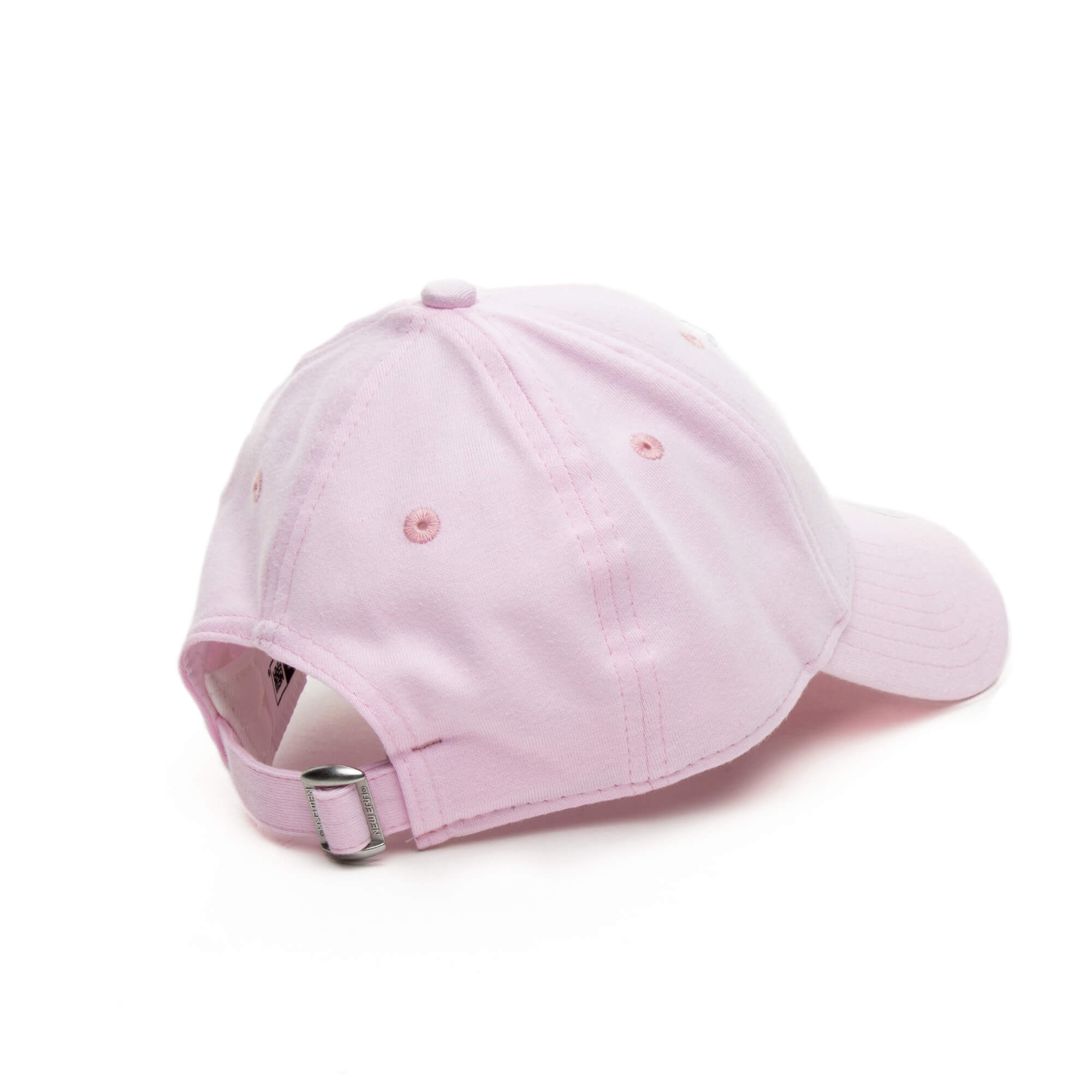 New Era Los Angeles Dodgers Kadın Pembe Şapka