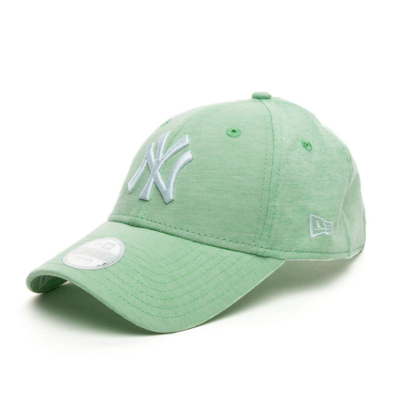 New Era New York Yankees Kadın Yeşil Şapka
