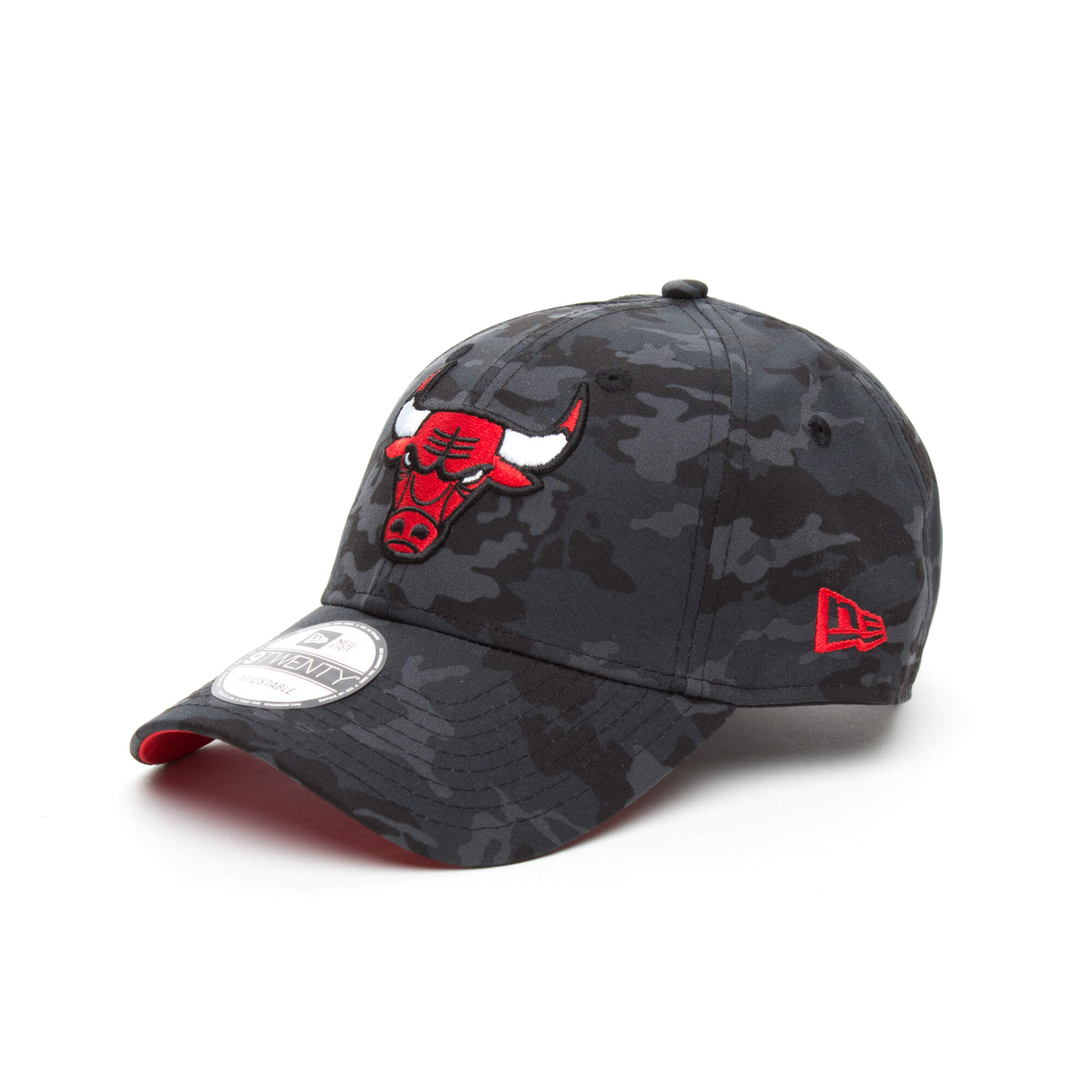 New Era Unisex GRİ Şapka