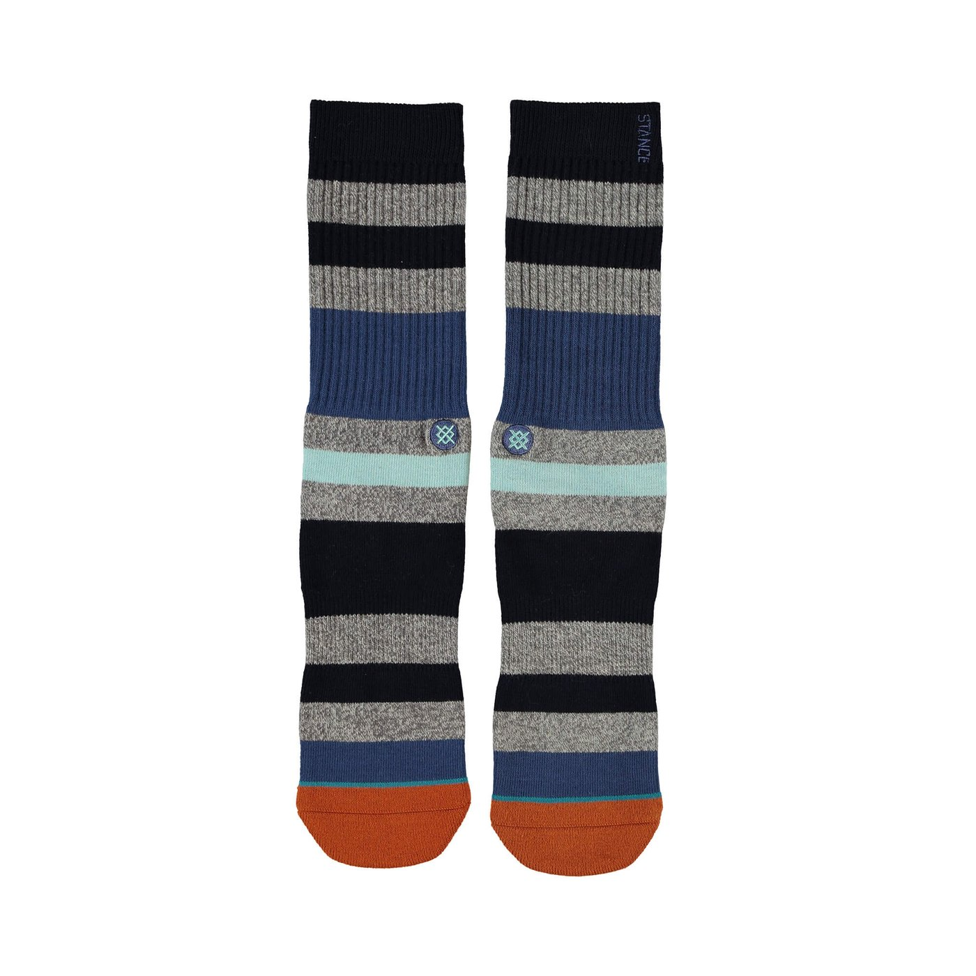 Stance Howe Erkek Mavi Çorap