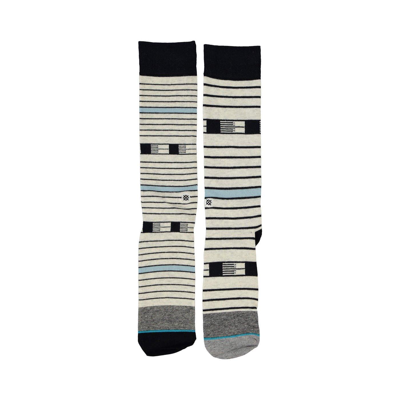 Stance Ladylıke Kadın  Gri Çorap