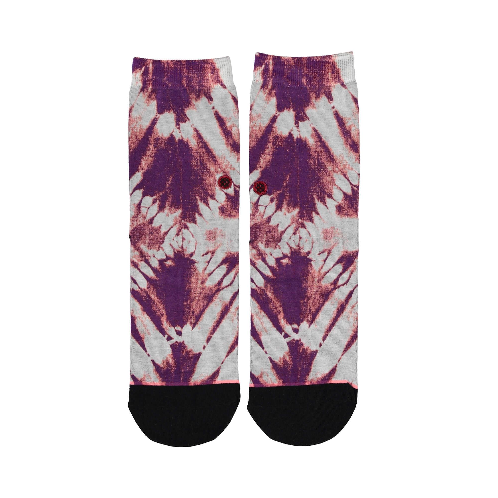 Stance Urban Twılıght Kadın  Bordo Çorap