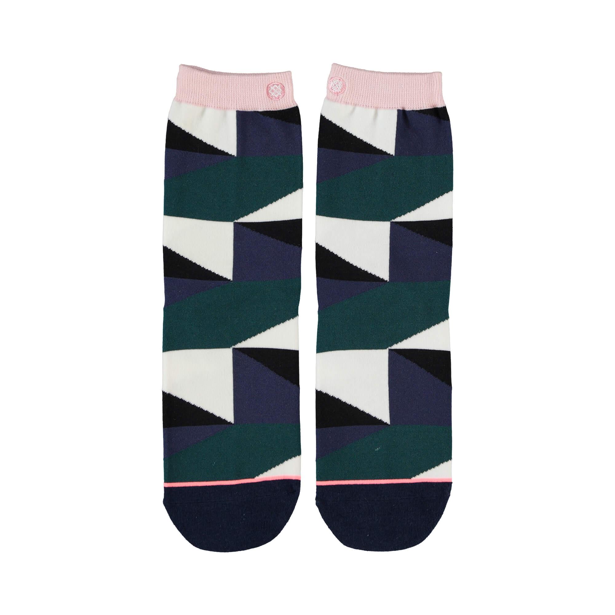 Stance Out Of The Box Kadın  Lacivert Çorap