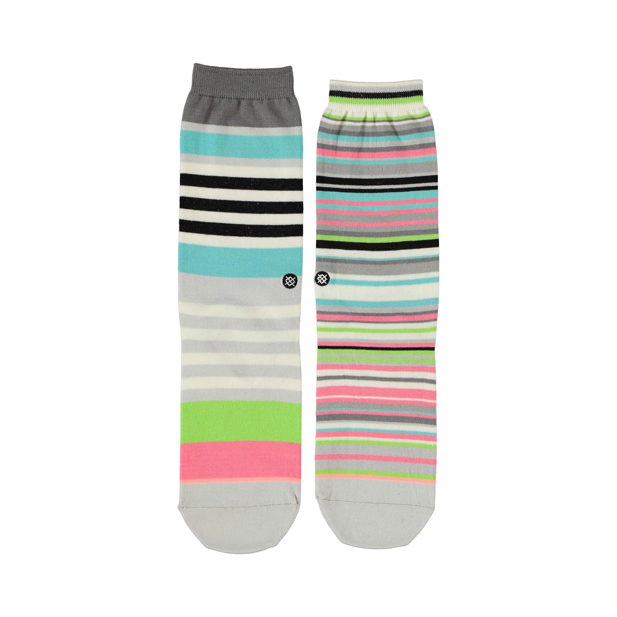 Stance Yachtıng Kadın Renkli Çorap