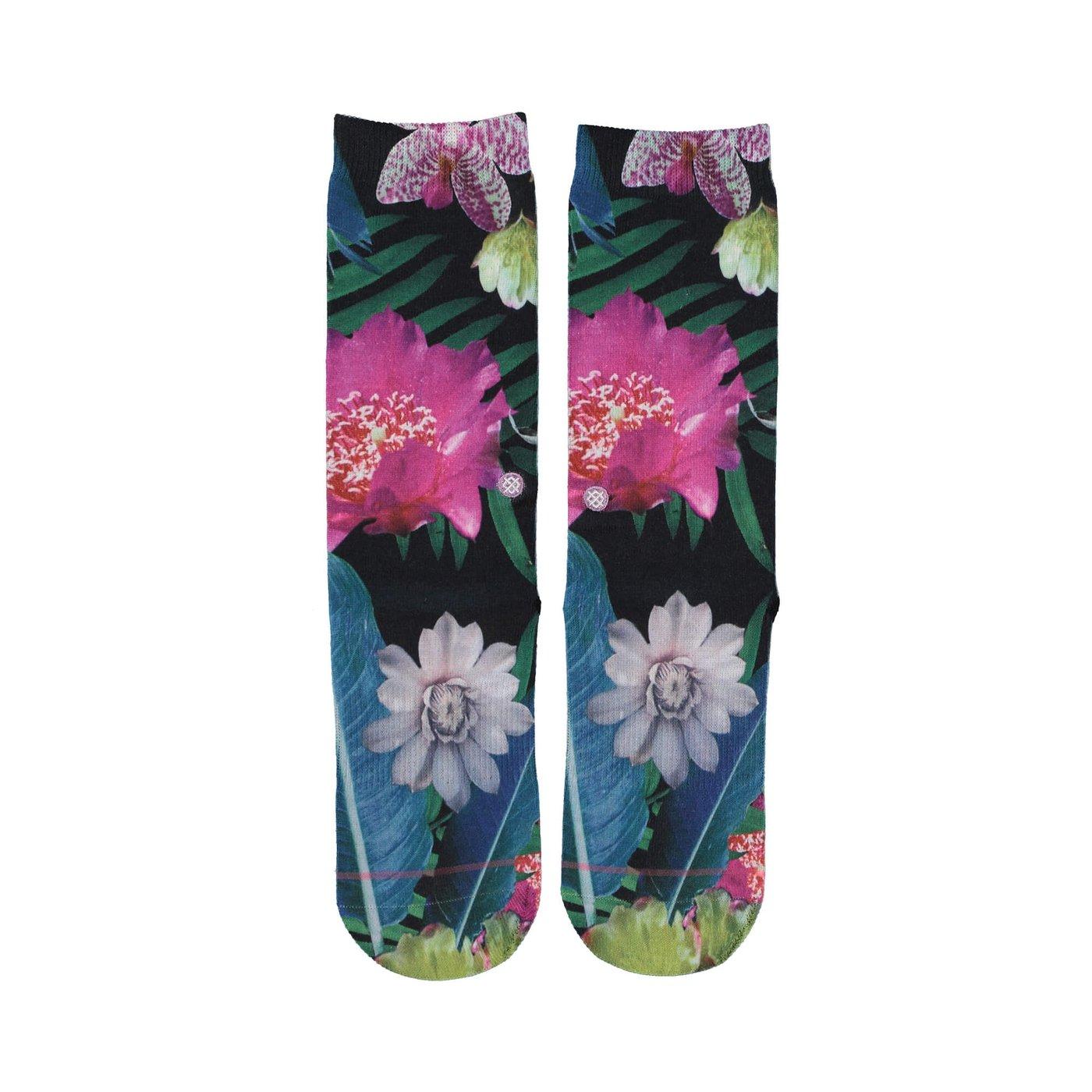 Stance Tropıc Fever Kadın Renkli Çorap