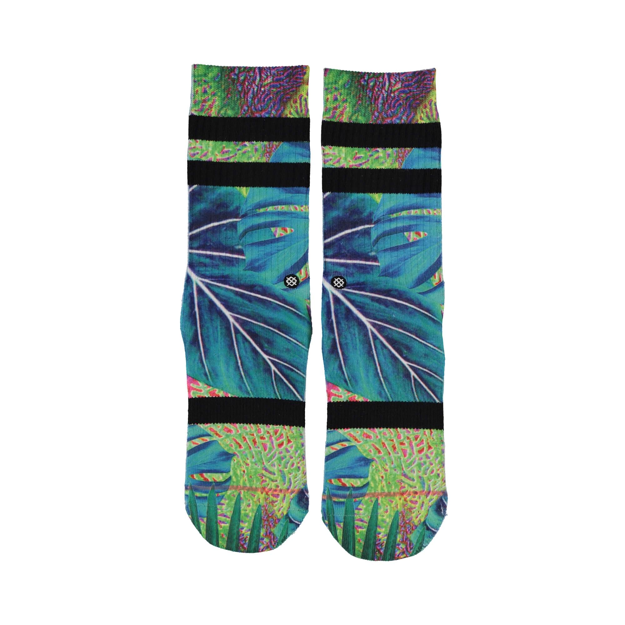 Stance Sea Trıp Kadın  Renkli Çorap