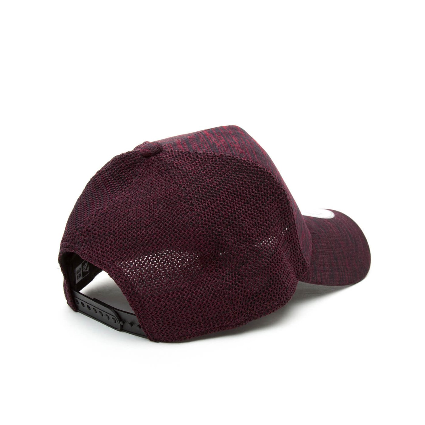 New Era Unisex BORDO Şapka