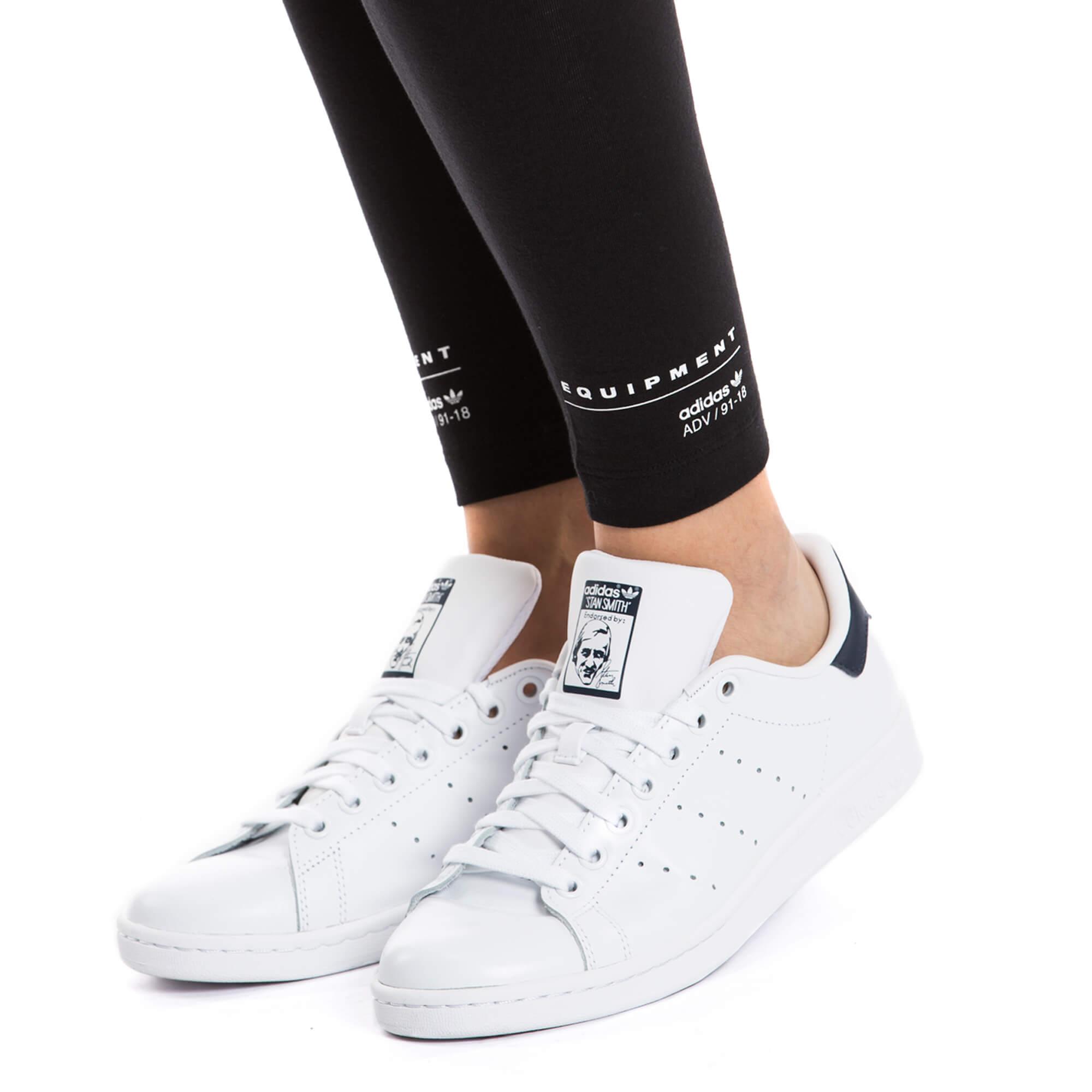 adidas Eqt Tight Kadın Siyah Tayt