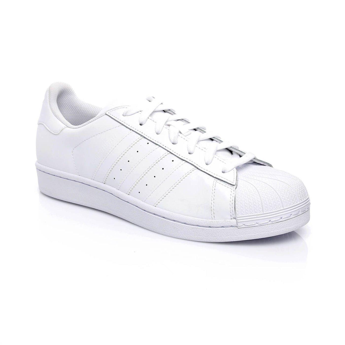 adidas Superstar Foundation Erkek Beyaz Sneaker