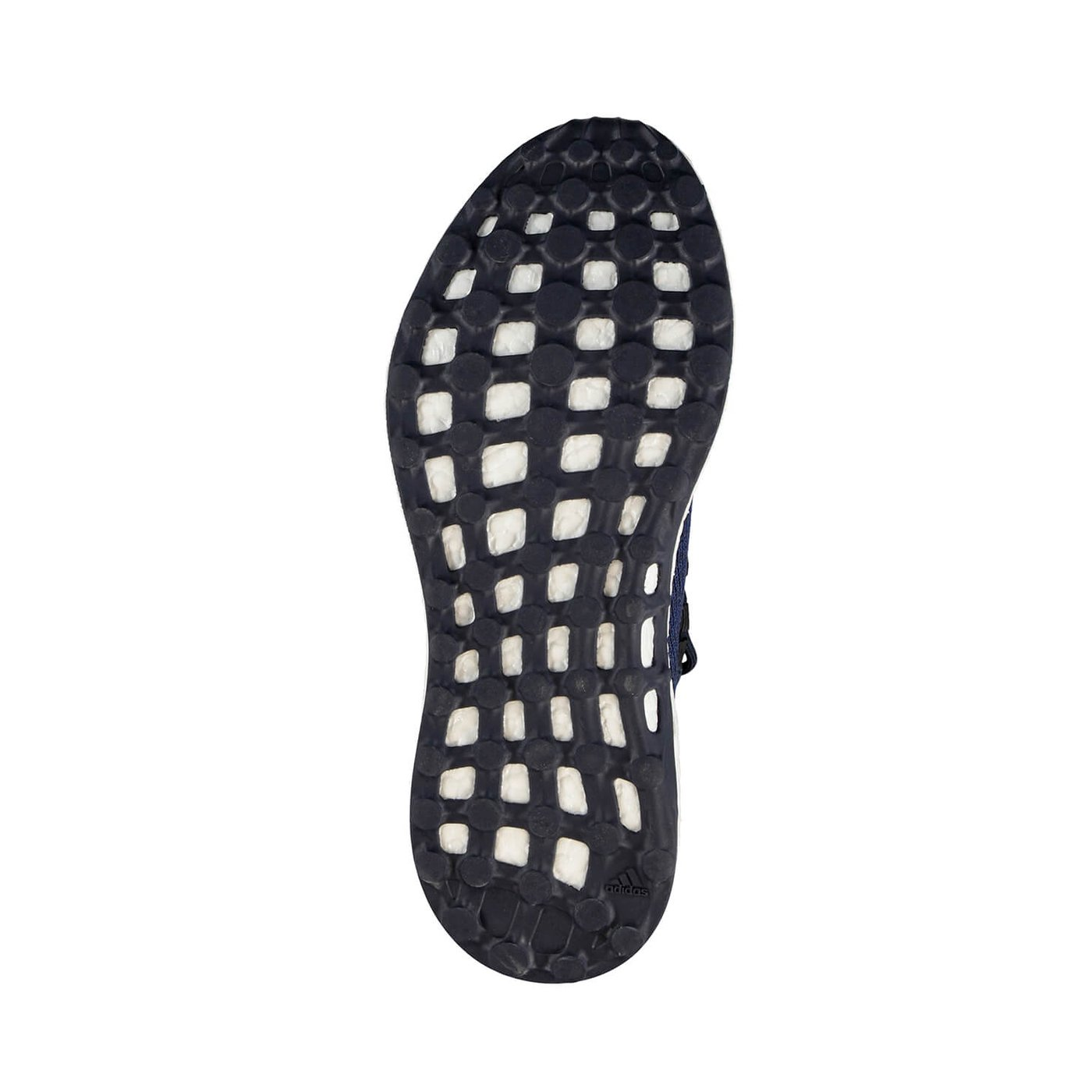 adidas Pure Boost Erkek Lacivert Spor Ayakkabı