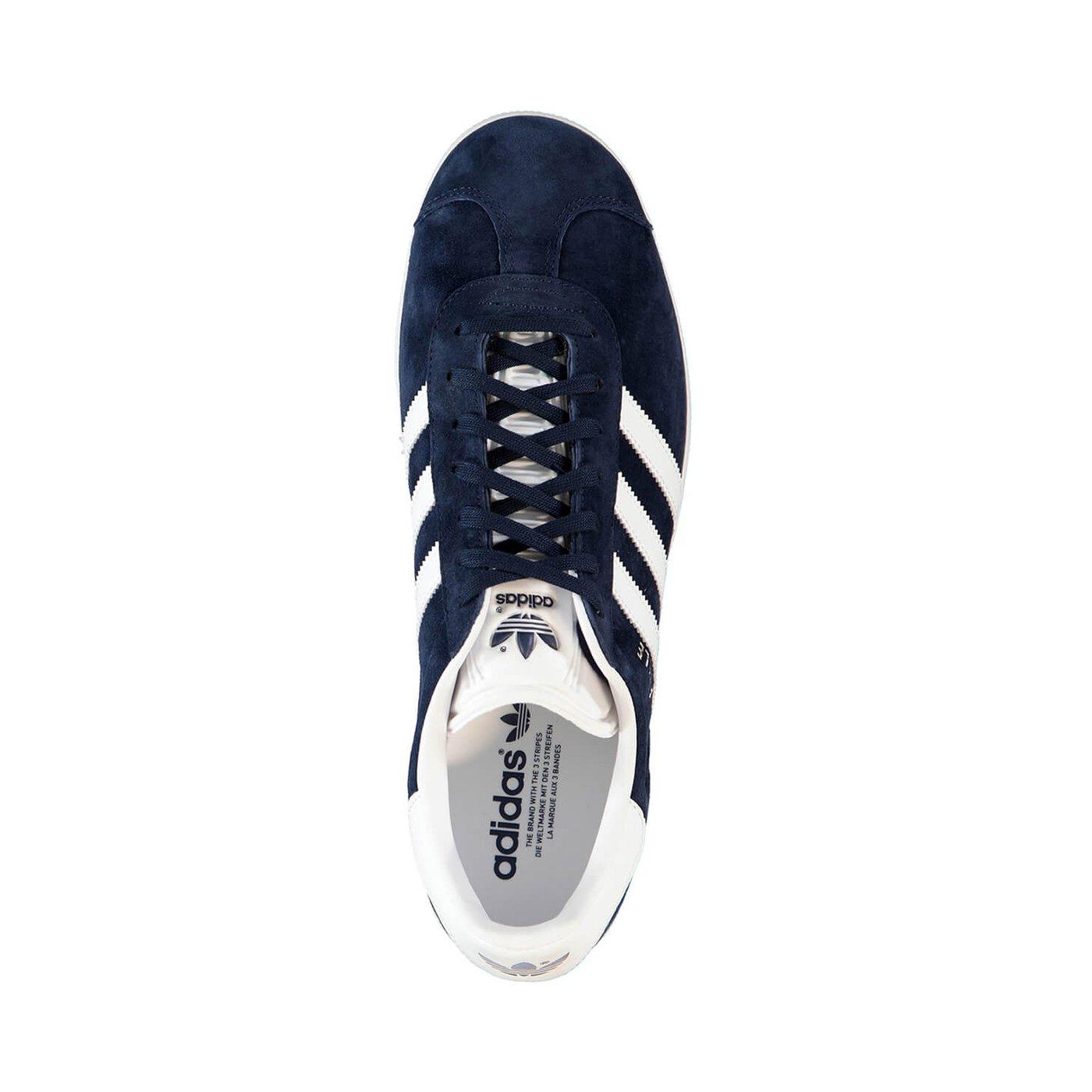adidas Gazelle Erkek Lacivert Sneaker