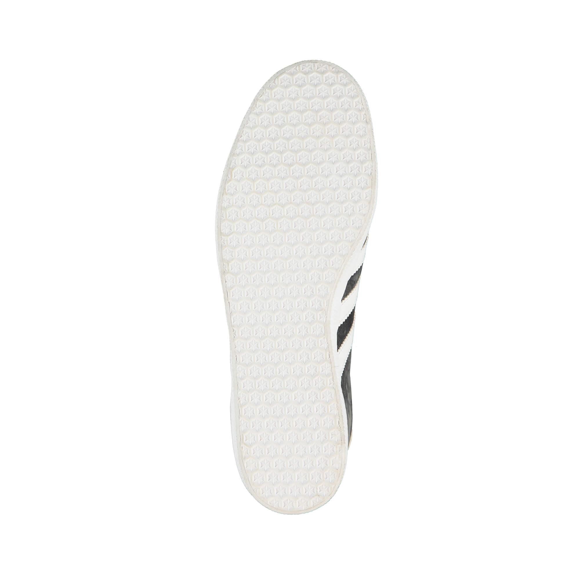 adidas Gazelle Unisex Gri Sneaker