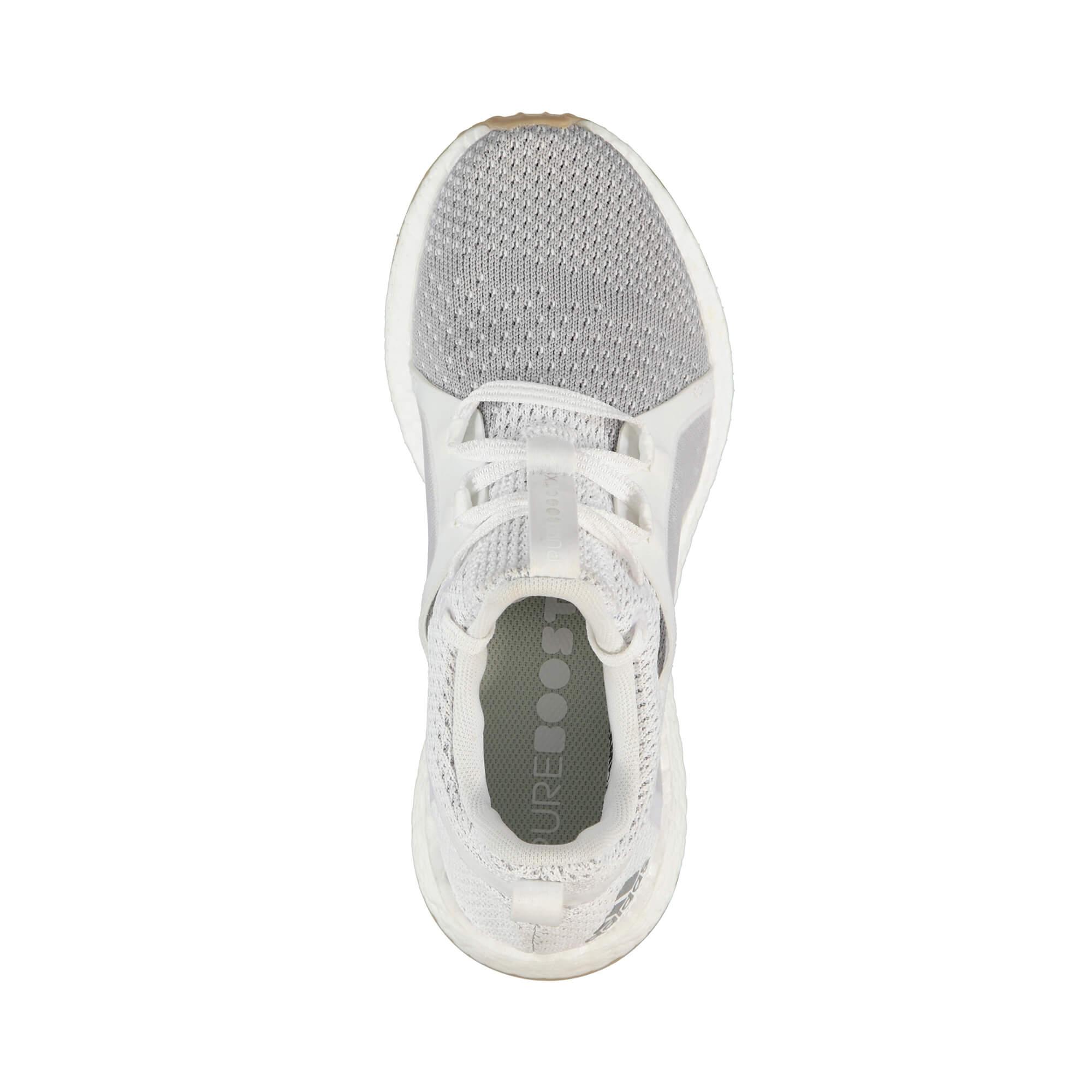 adidas Pureboost Kadın Beyaz Spor Ayakkabı
