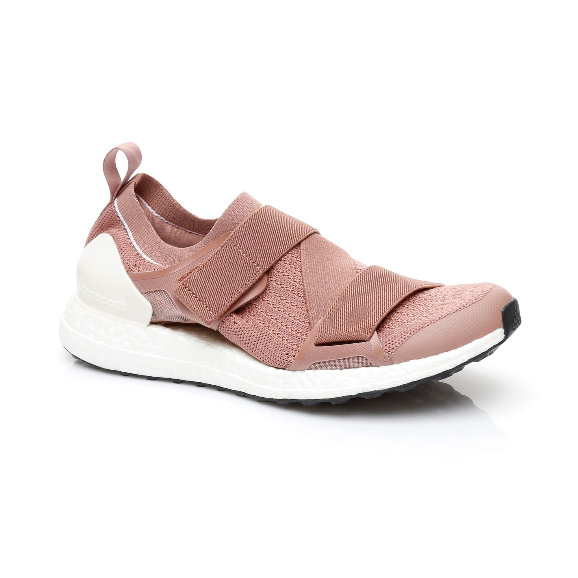 adidas Ultraboost X Stella Mc Cartney Kadın Pembe Spor Ayakkabı