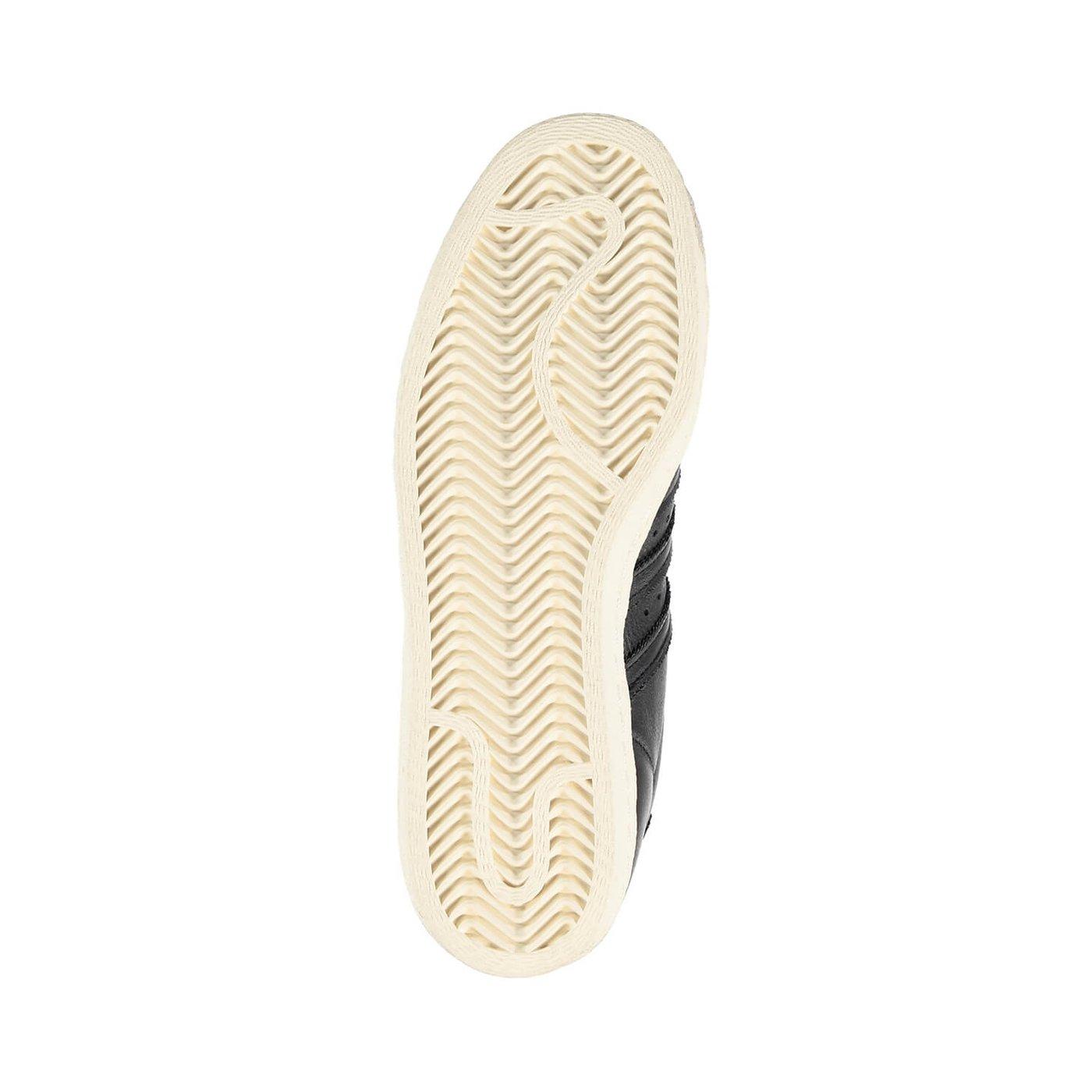 adidas Superstar 80S Kadın Siyah Sneaker