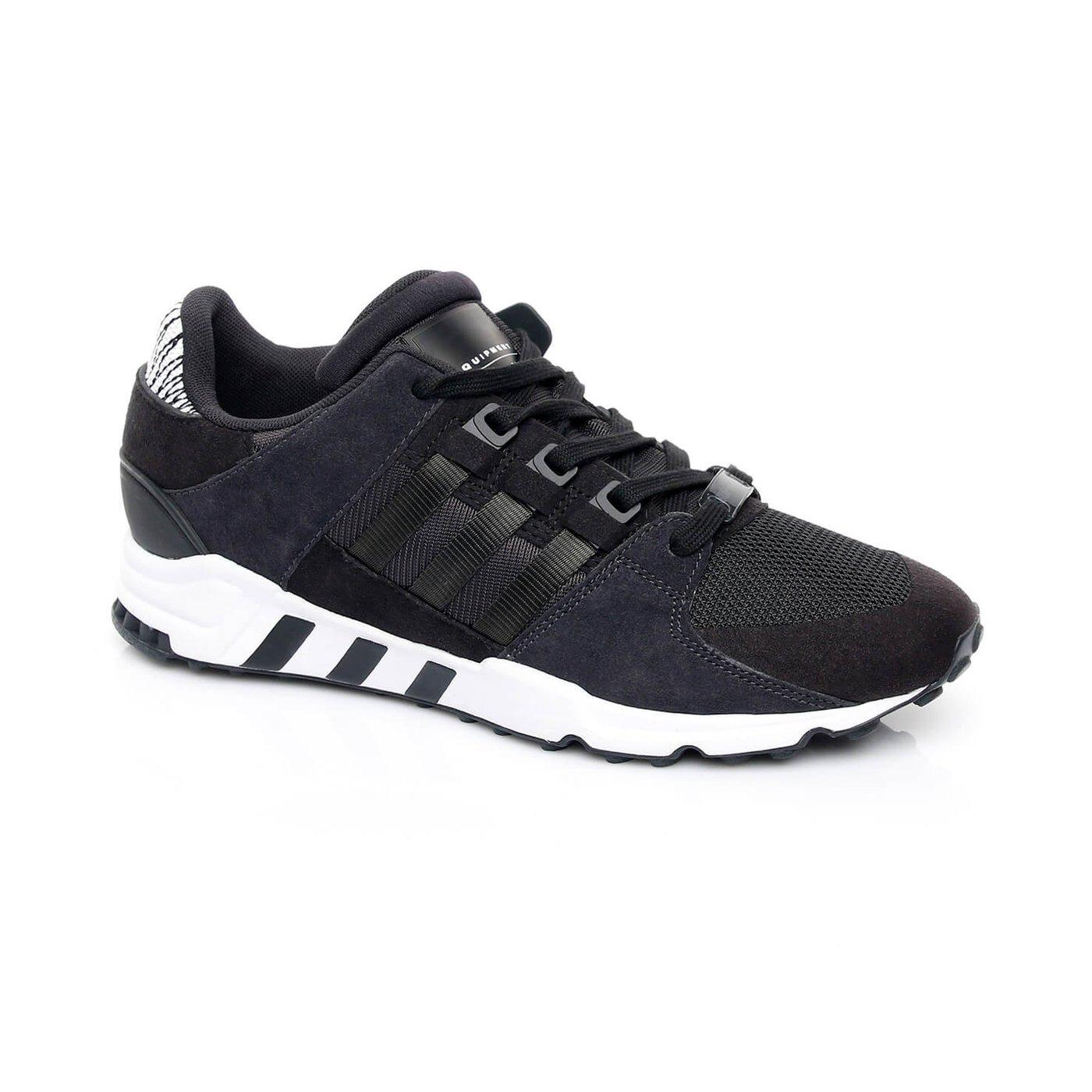 adidas Eqt Support Erkek Siyah Spor Ayakkabı