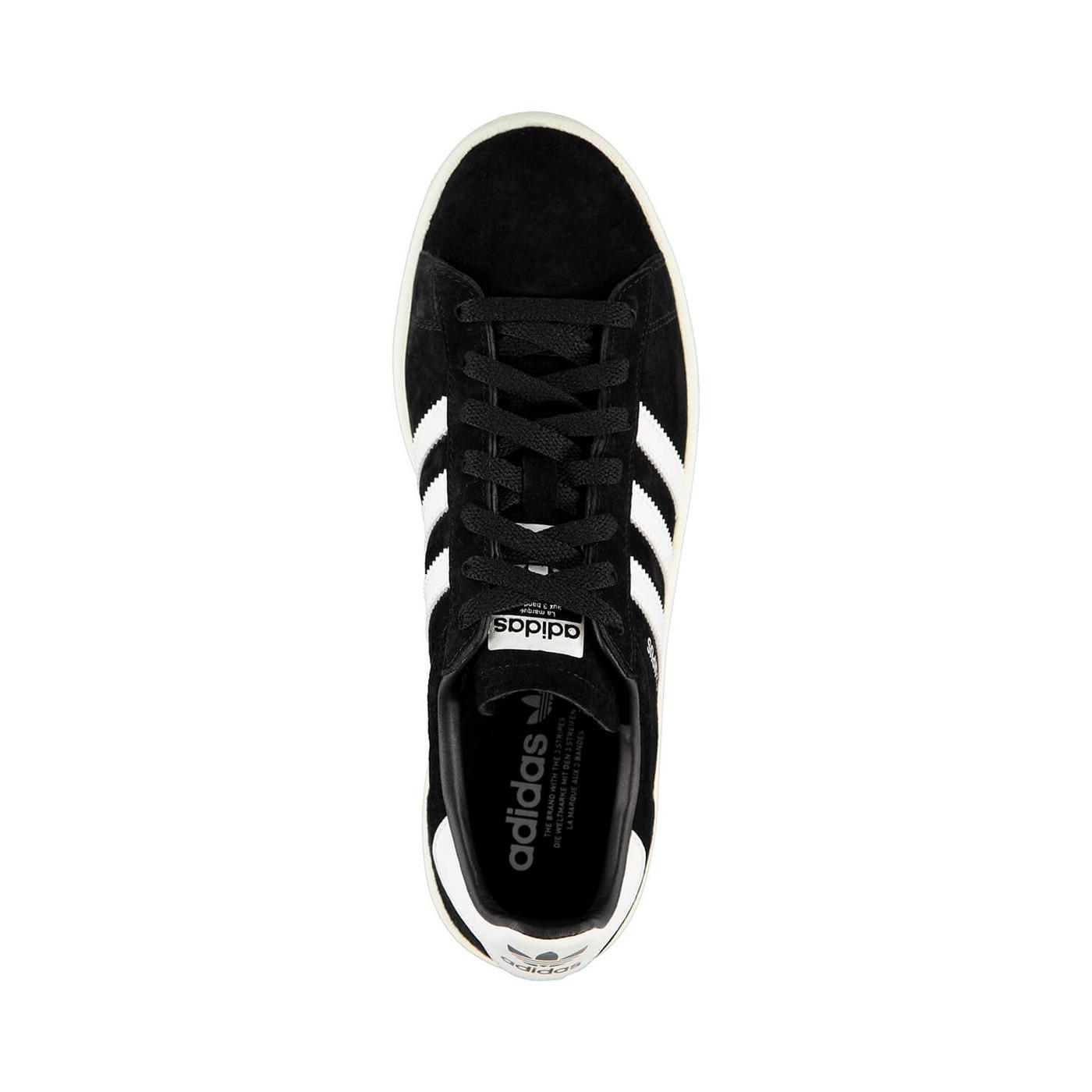 adidas Campus Unisex Siyah Sneaker