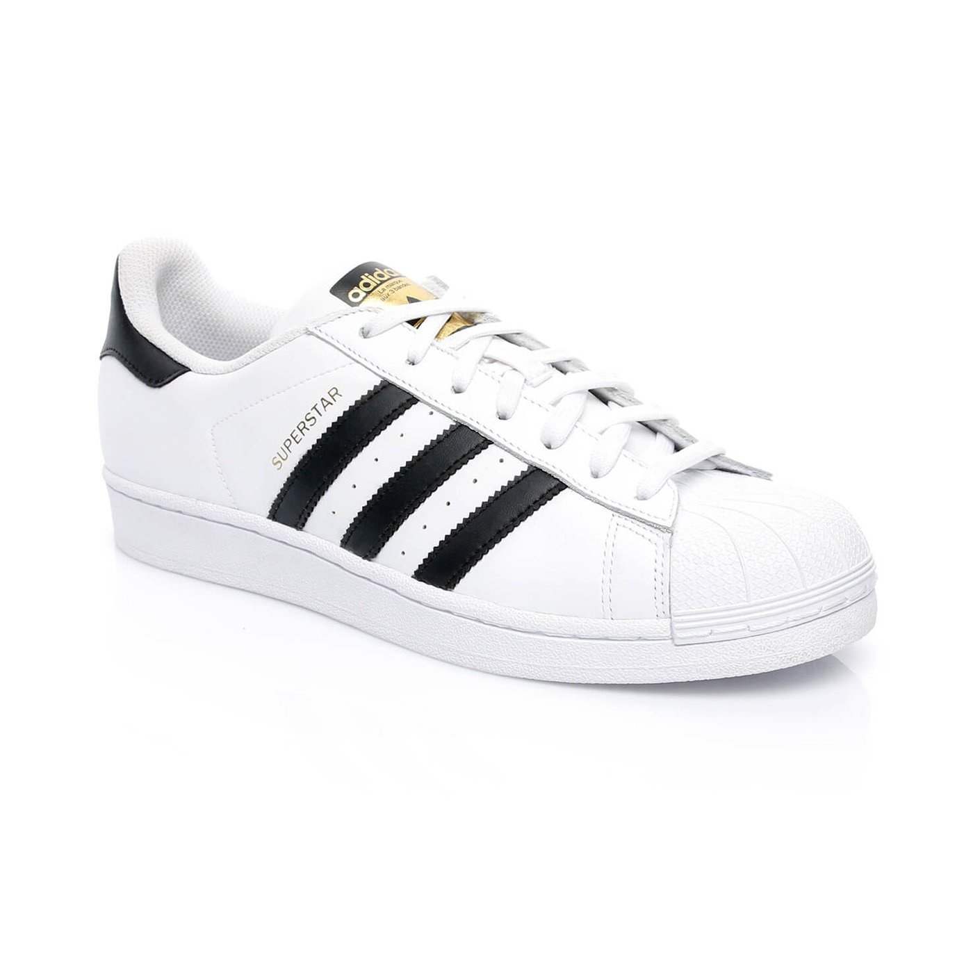 adidas Superstar Foundation Beyaz Sneaker