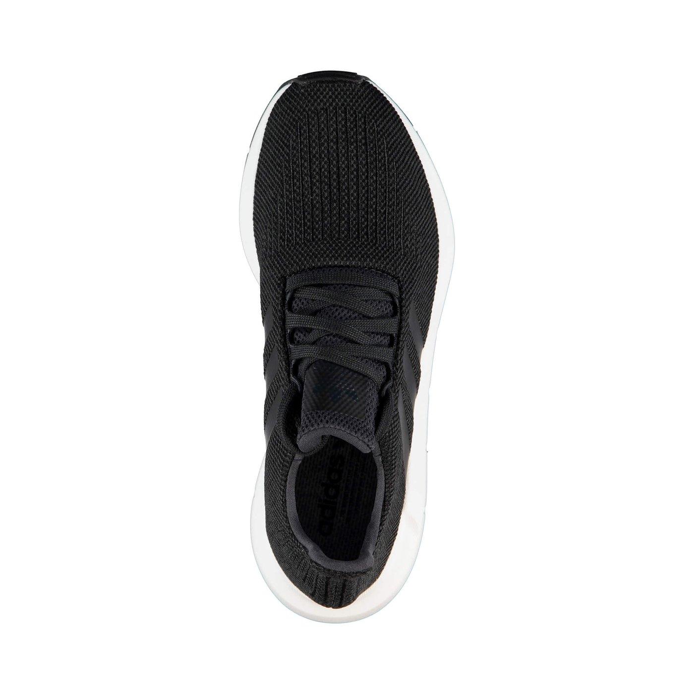 adidas Swift Run Erkek Siyah Sneaker