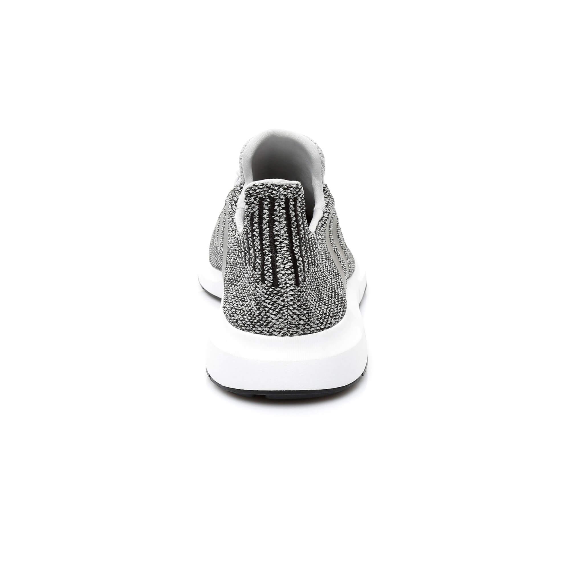 adidas Swift Run Erkek Gri Spor Ayakkabı