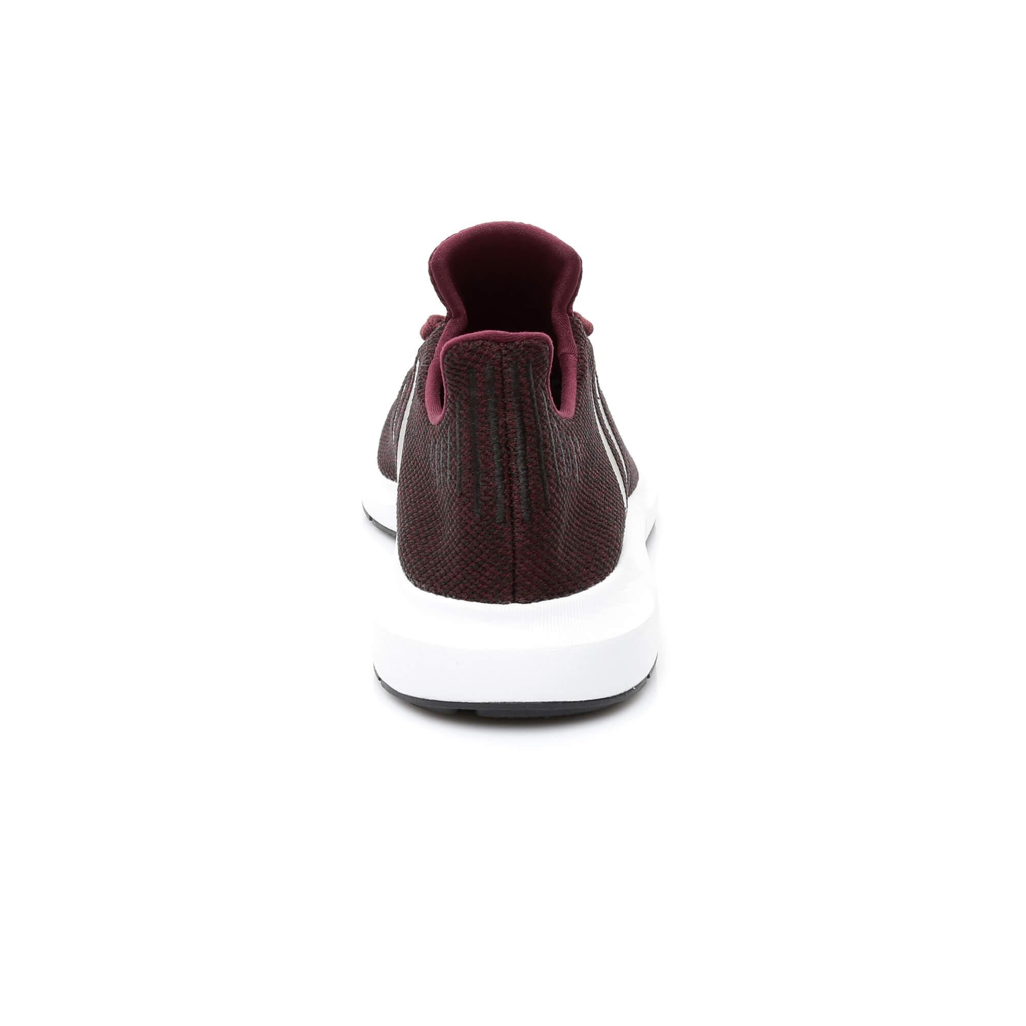 adidas Swift Run Erkek Bordo Spor Ayakkabı