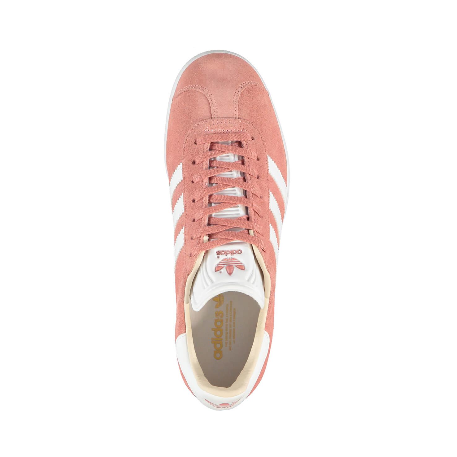 adidas Gazelle Kadın Pembe Sneaker