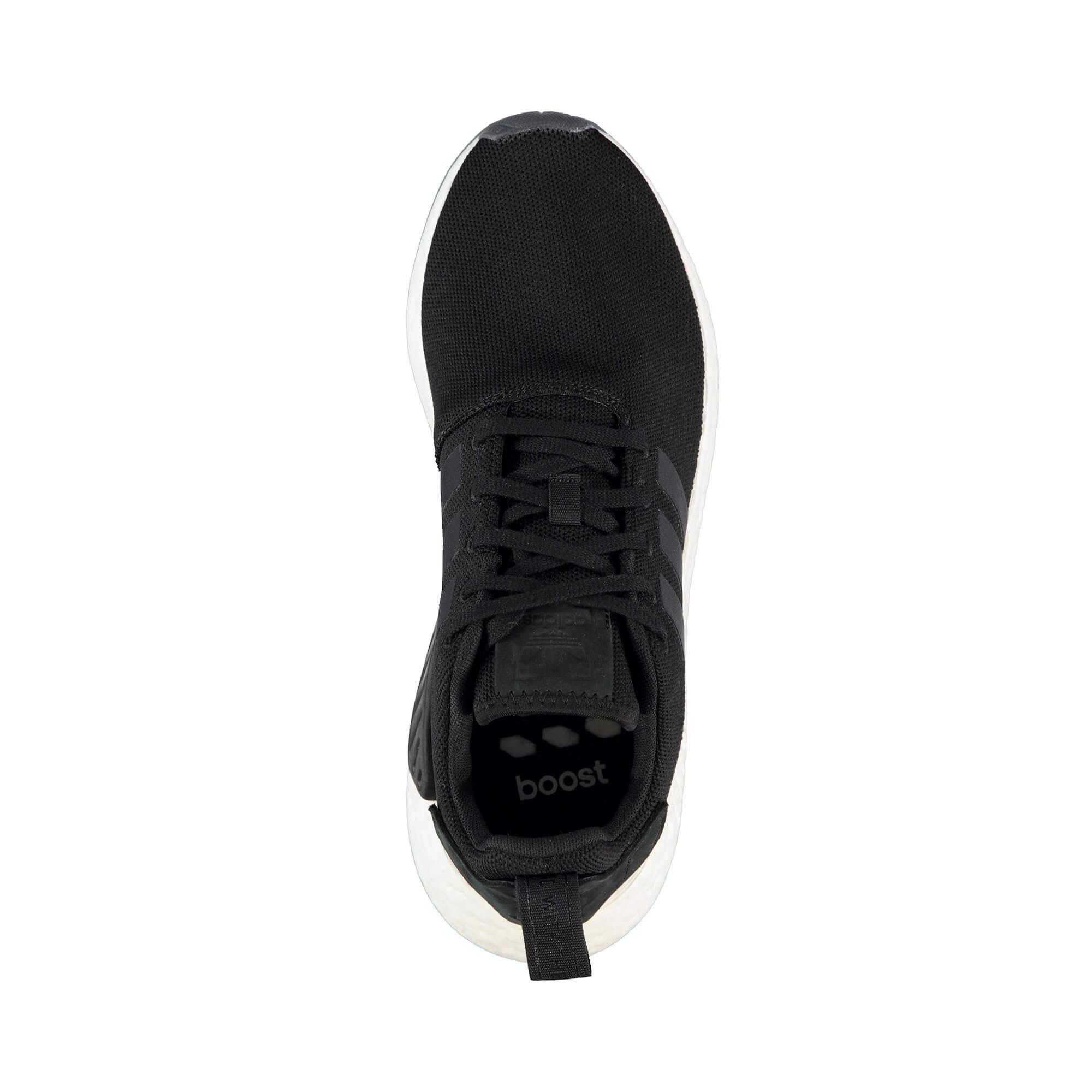 adidas Nmd_R2 Erkek Siyah Sneaker