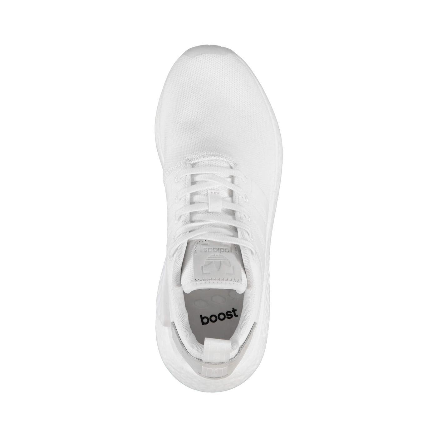adidas Nmd_R2 Unisex Beyaz Sneaker