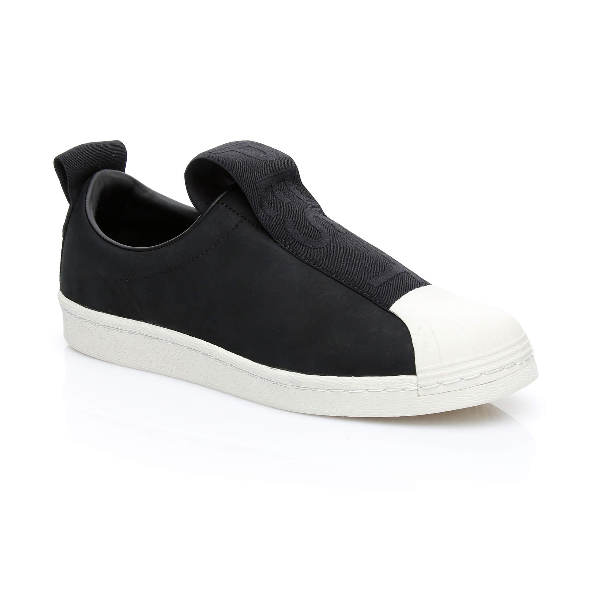 Adidas Superstar Slip on Kadın Siyah Sneaker