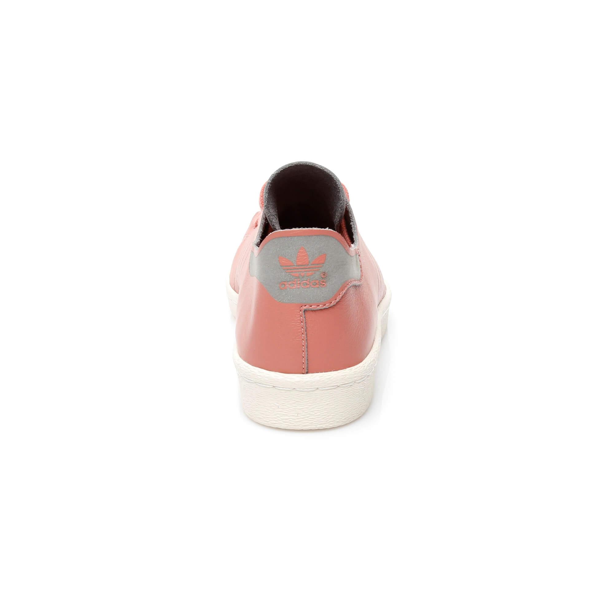 adidas Superstar 80'S Kadın Turuncu Sneaker