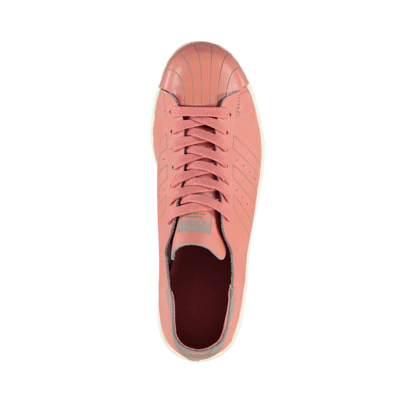 adidas Superstar 80'S Kadın Pembe Sneaker