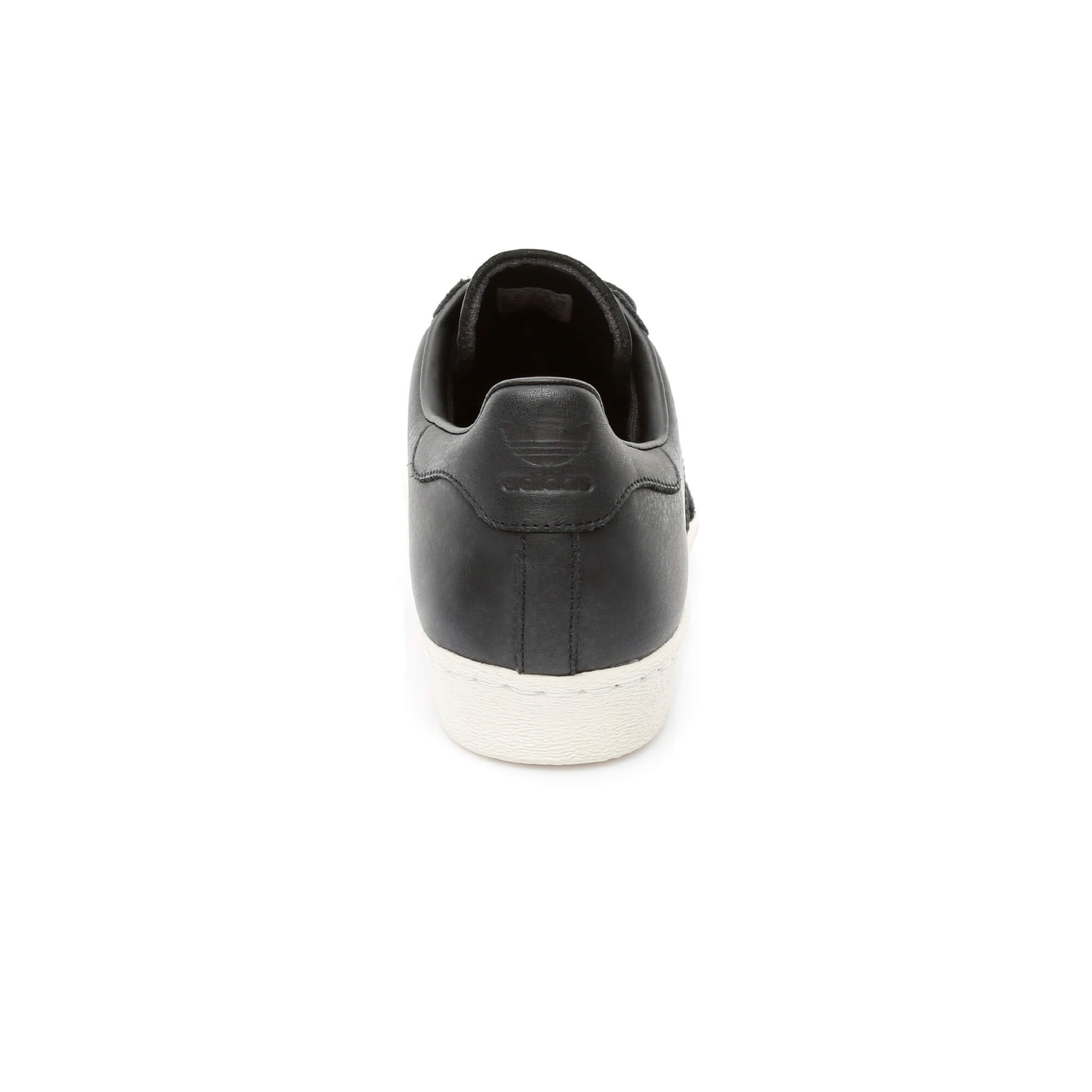 adidas Superstar 80'S Erkek Siyah Sneaker
