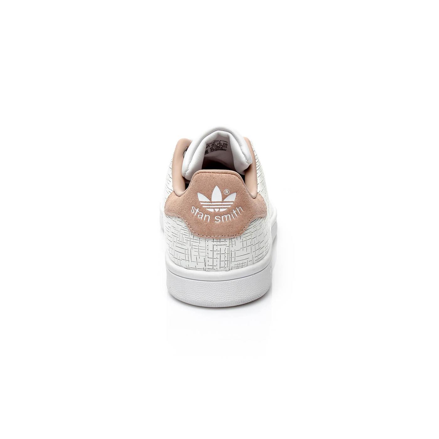 adidas Stan Smith Kadın Beyaz Sneaker