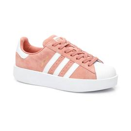 adidas Superstar Kadın Pembe Sneaker
